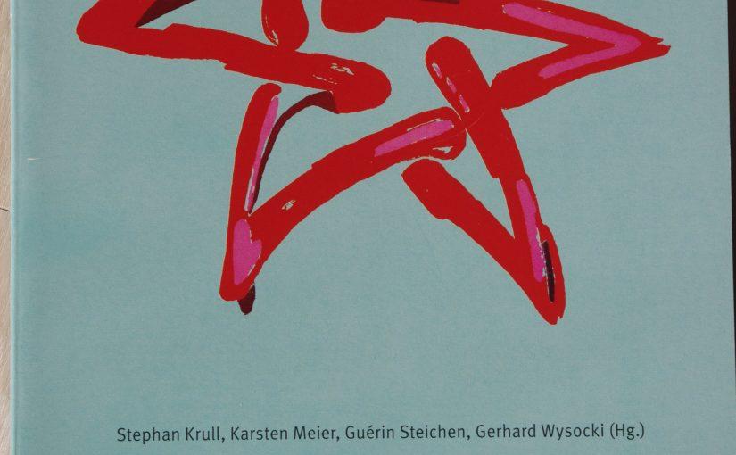 Wir sind noch nicht fertig – Beiträge zur politisch-kulturellen Bildungsarbeit für die Bildungsvereinigung ARBEIT und LEBEN in Wolfsburg.