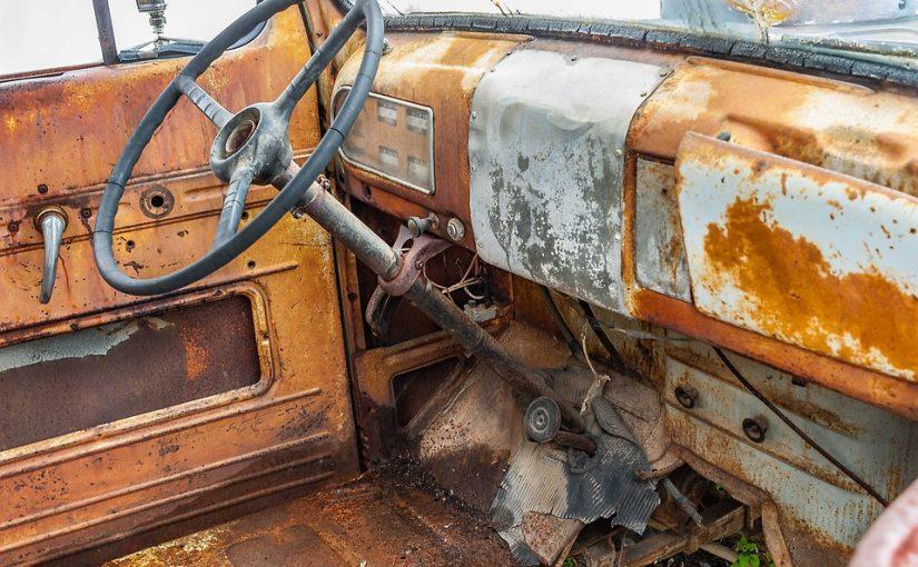 Krise der Autoindustrie übertüncht – Jagd nach Profiten.