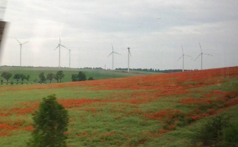 Neustart: sozial und ökologisch