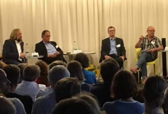 Allianzen für sozial-ökologische Transformation – Die Zukunft der Automobilindustrie und der Beschäftigten!