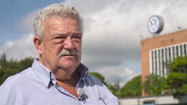 Die Tortur: Lúcio Bellentani und VW in Brasilien – der NDR und andere Medien berichten: