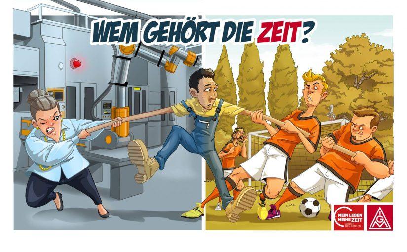 VW in Polen: Protest, Widerstand, Entlassungen.