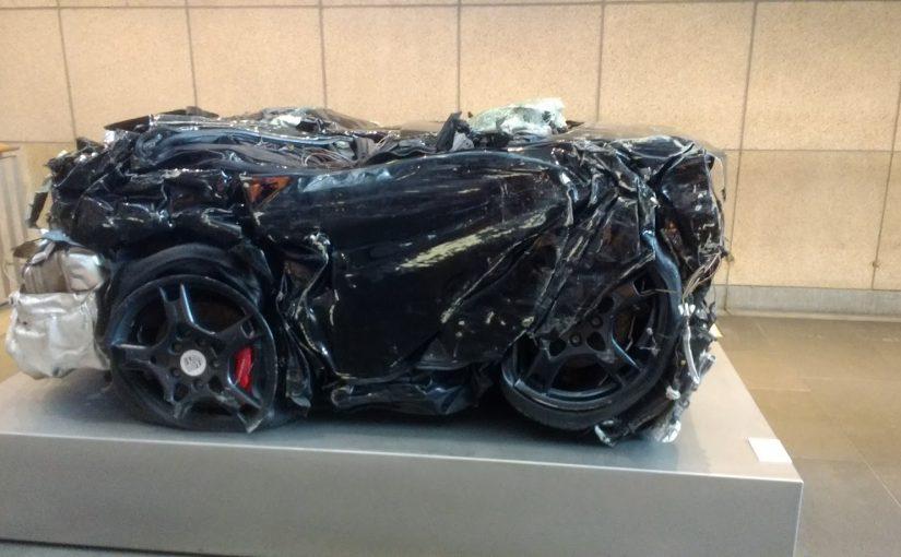 Autokrise: Umbau und Abbau bei FORD