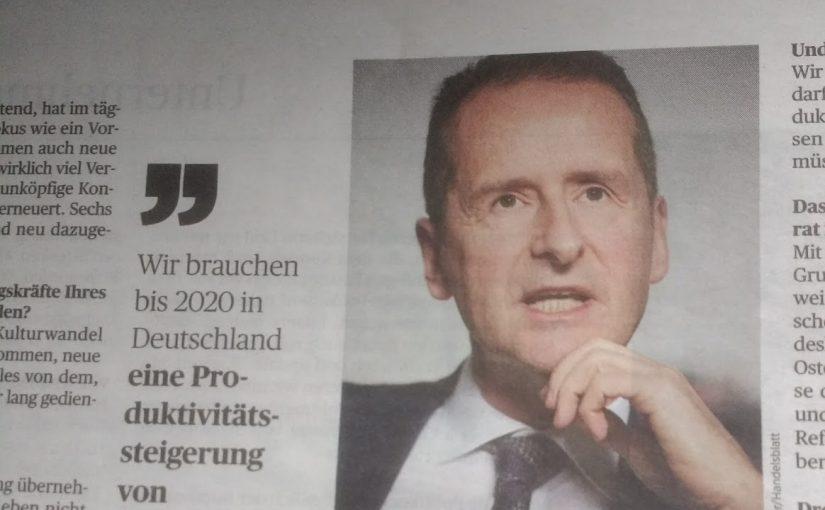 Nach dem Abgasbetrug: Frontalangriff auf den VW-Betriebsrat