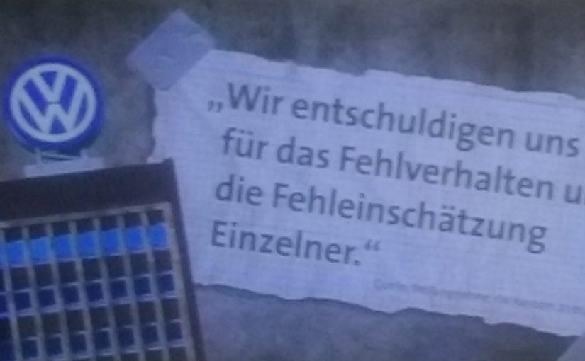 """VW-Skandale am Fließband: """"Fehlverhalten Einzelner"""" oder Verschwörung?"""