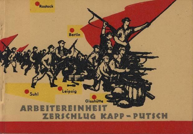 Die Einheitsgewerkschaft – hüten wie unseren Augapfel!