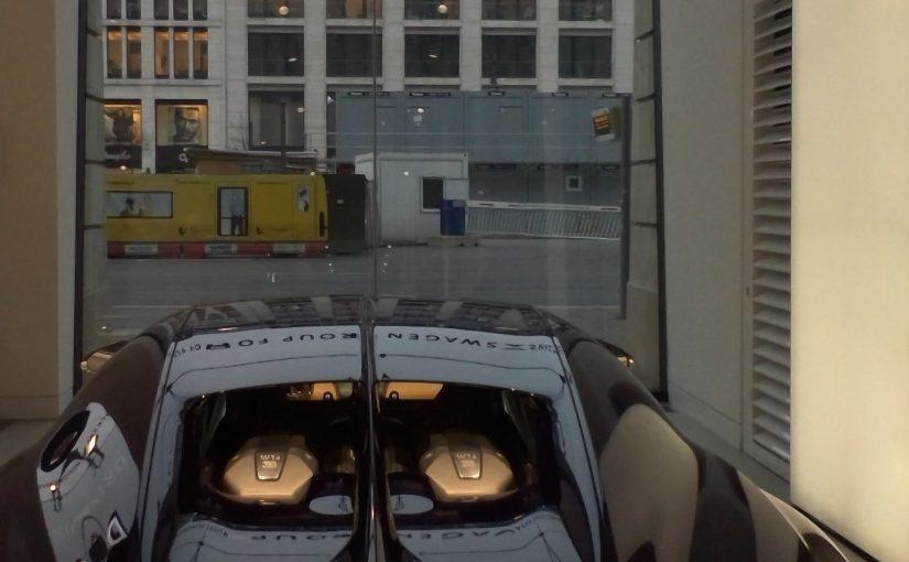 E-Autos: Quer zur Energie- und Mobilitätswende!
