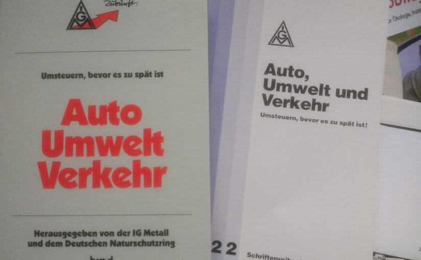Gewerkschaften und Autoindustrie – eine ambivalente Beziehung