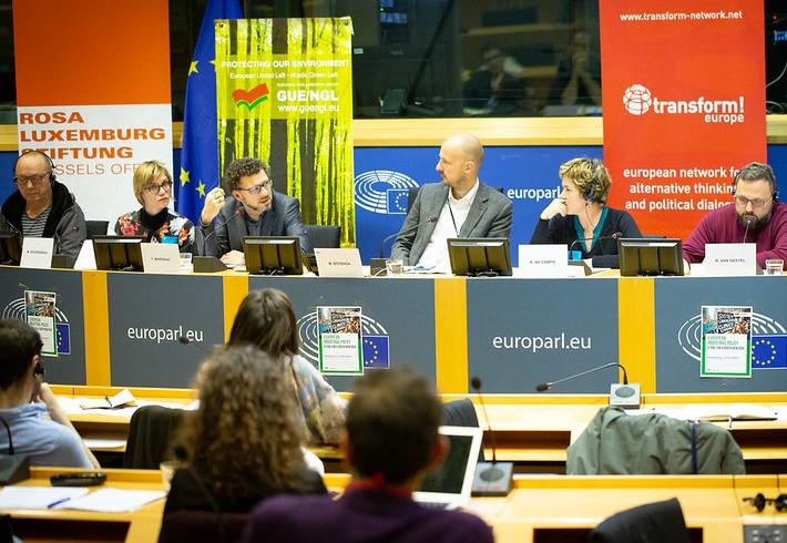 Europäische Industriepolitik – Werkzeug für einen Green new Deal?