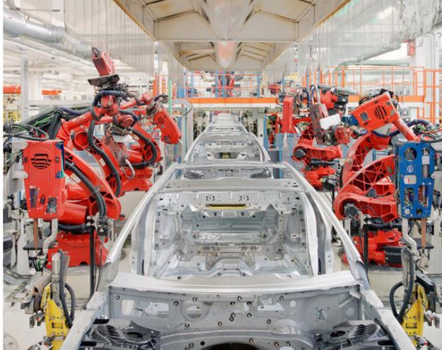 Autokorrektur – eine Branche hat sich verfahren!