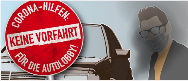 Autogipfel im Kanzleramt: Ausgerechnet VW, Daimler und BMW