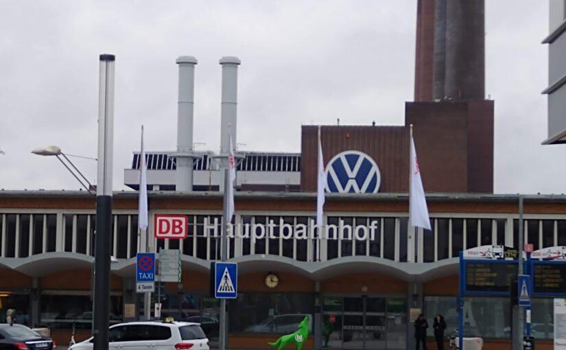 Volkswagen: Respektabler Tarifabschluss in schwieriger Zeit